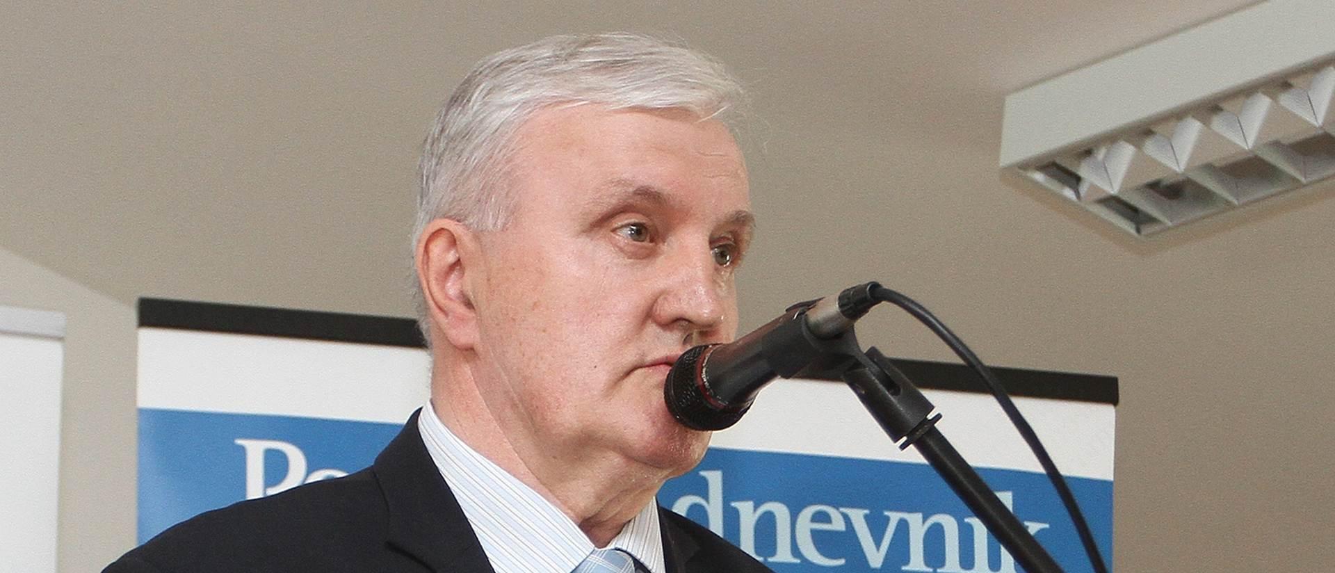 STIŽU I KRITIKE: Župan Galić: Ovo je humanitarna katastrofa, Vlada nesposobna