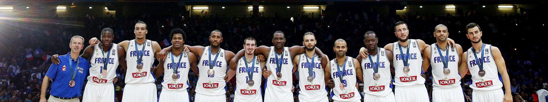 TEODOSIĆ 0/9 IZ IGRE EuroBasket: Francuzi preko Srbije do bronce