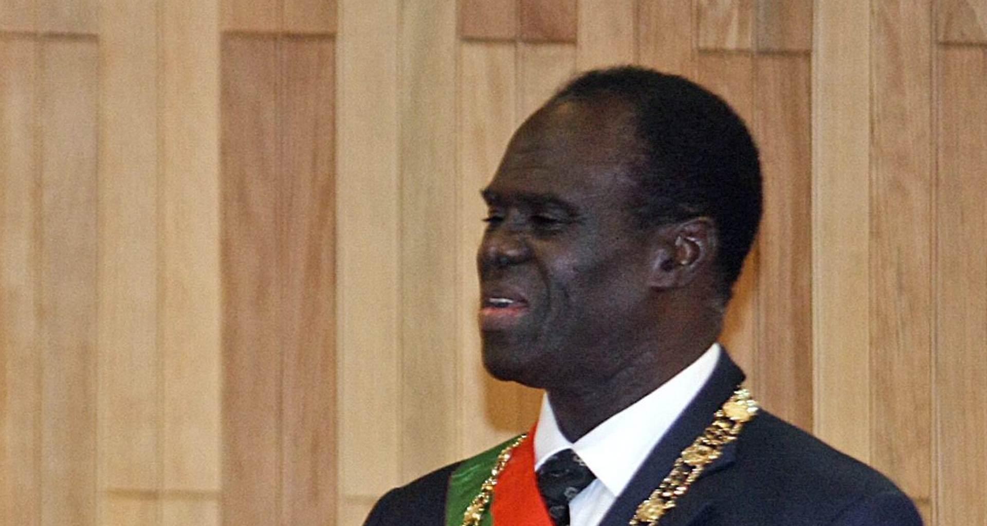 VOJNI UDAR: UN i SAD traže hitno oslobađanje predsjednika Burkine Faso
