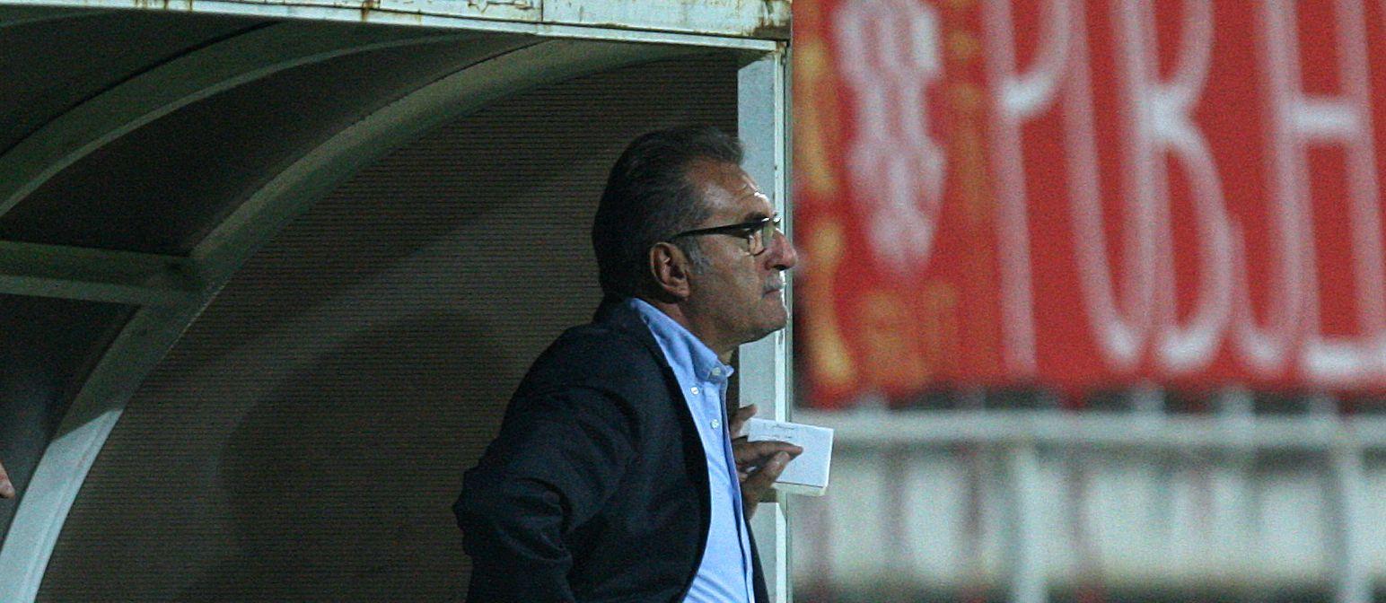 """ČAČIĆ: """"Nije lako održavati atmosferu uz toliko uboda i negativnih strelicama prema hrvatskom nogometu i reprezentaciji"""""""