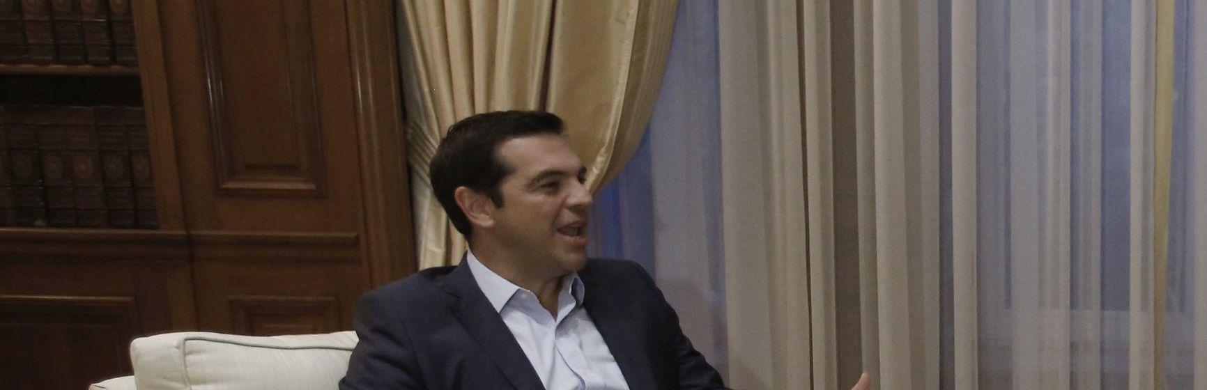 """GRČKI IZBORI Cipras: Pobjeda Sirize bit će """"poruka"""" Europi"""