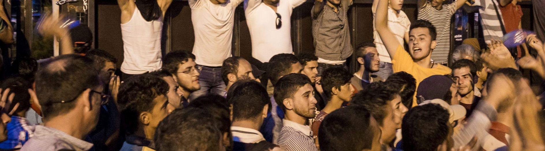 Pusić kaže da se Hrvatske ne može nositi s desecima tisuća ljudi