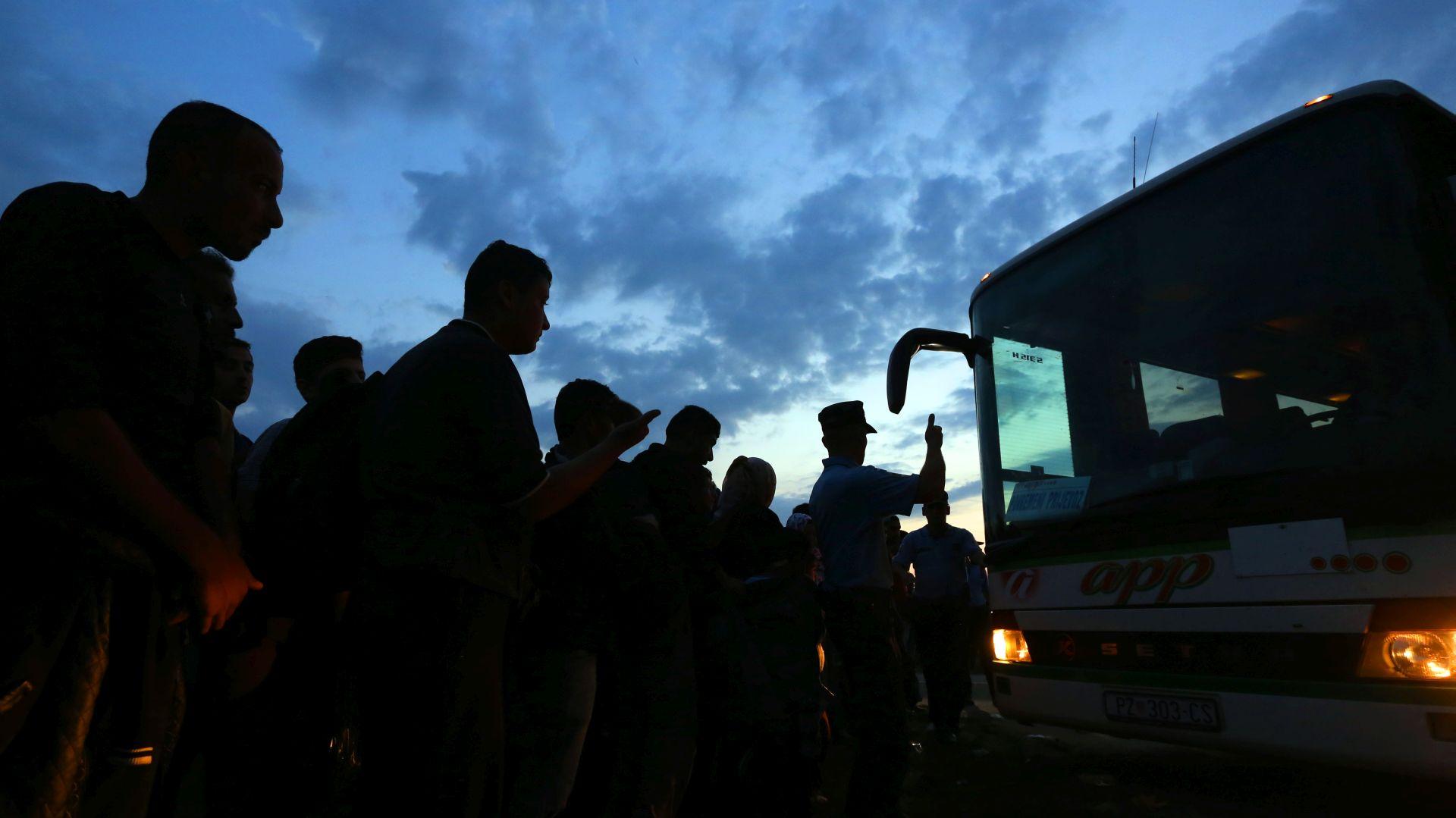 MUP Samo danas u Hrvatsku ušlo gotovo 1600 ljudi, od početka krize 598 tisuća
