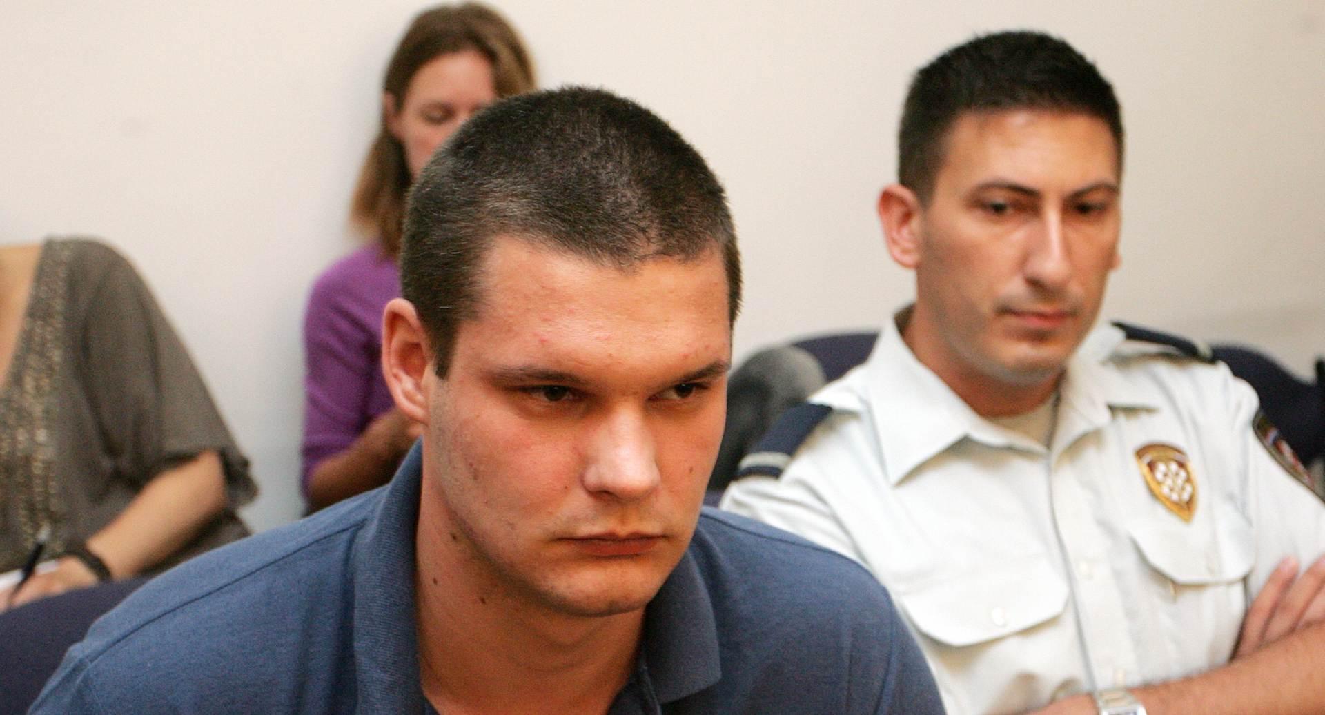 ZATVORSKI OKRŠAJ: Lepoglavski napadač na Pukanićeva atentatora optužen za pokušaj ubojstva