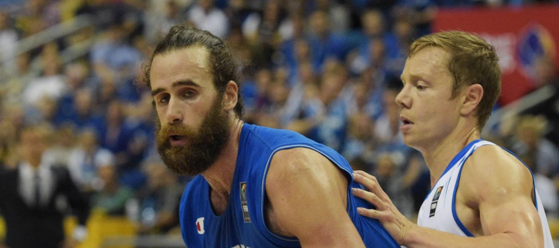 EuroBasket – Talijani ostali bez Datomea