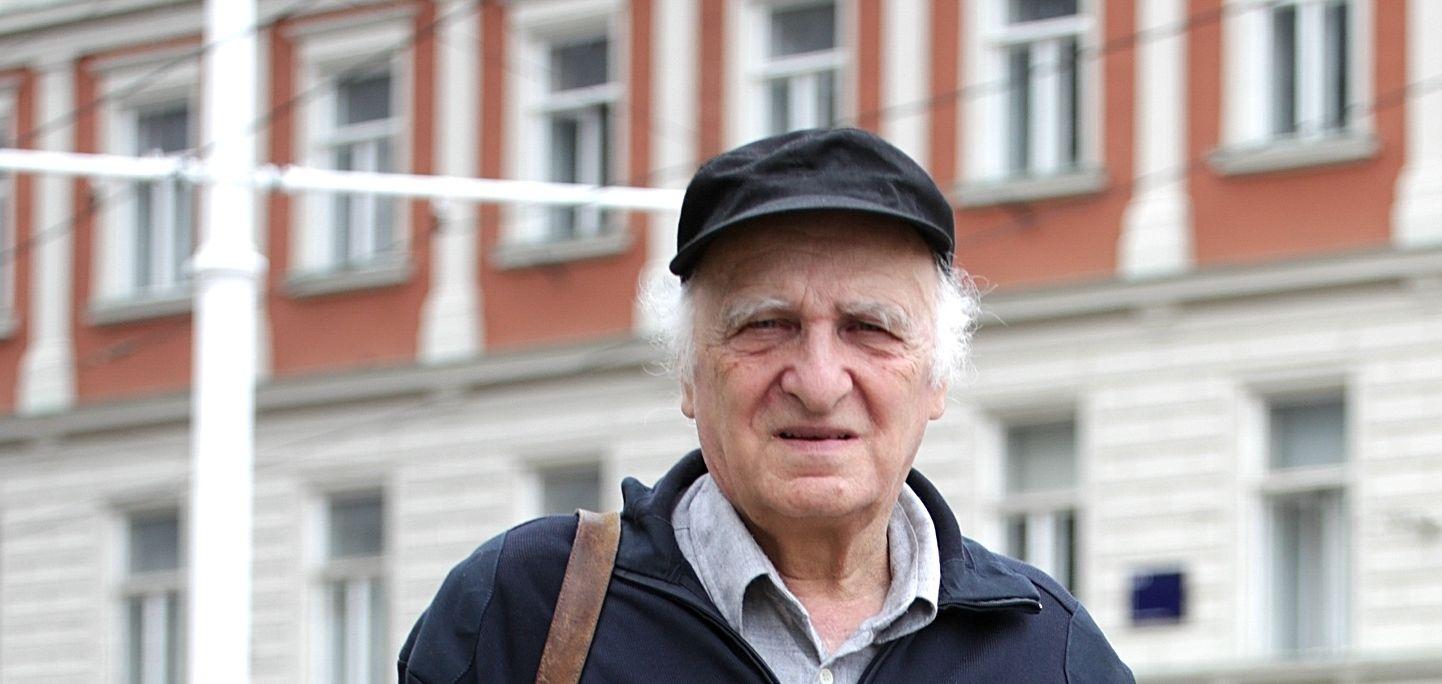 BITI GLASAN, NE ŠUTJETI Filip David zaključio Festival svjetske književnosti