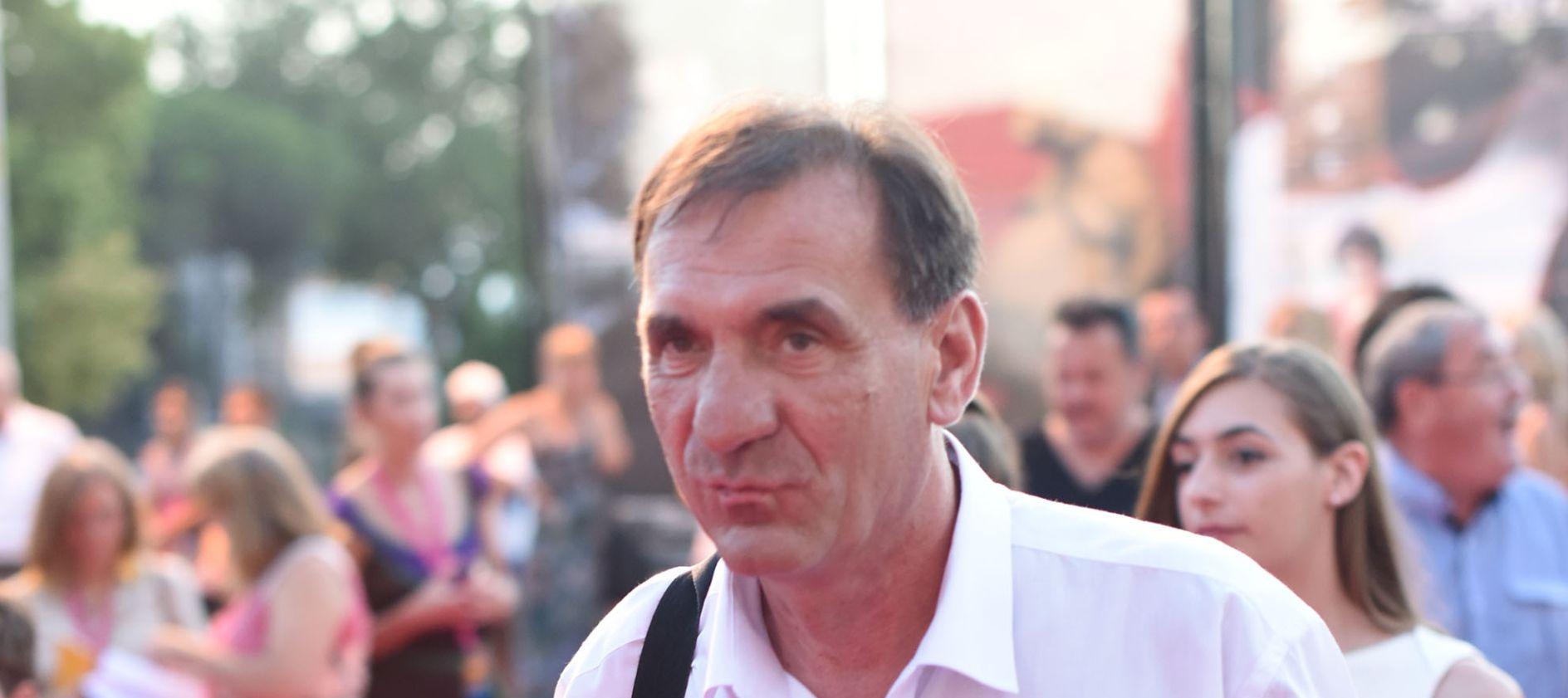 SABOR O 'ŠVICARCU' Stazić o šefu HDZ-a: Karamarko je agent banaka