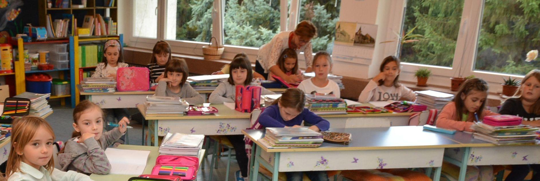 U Vukovarsko-srijemskoj županiji ove godine čak 1165 učenika manje