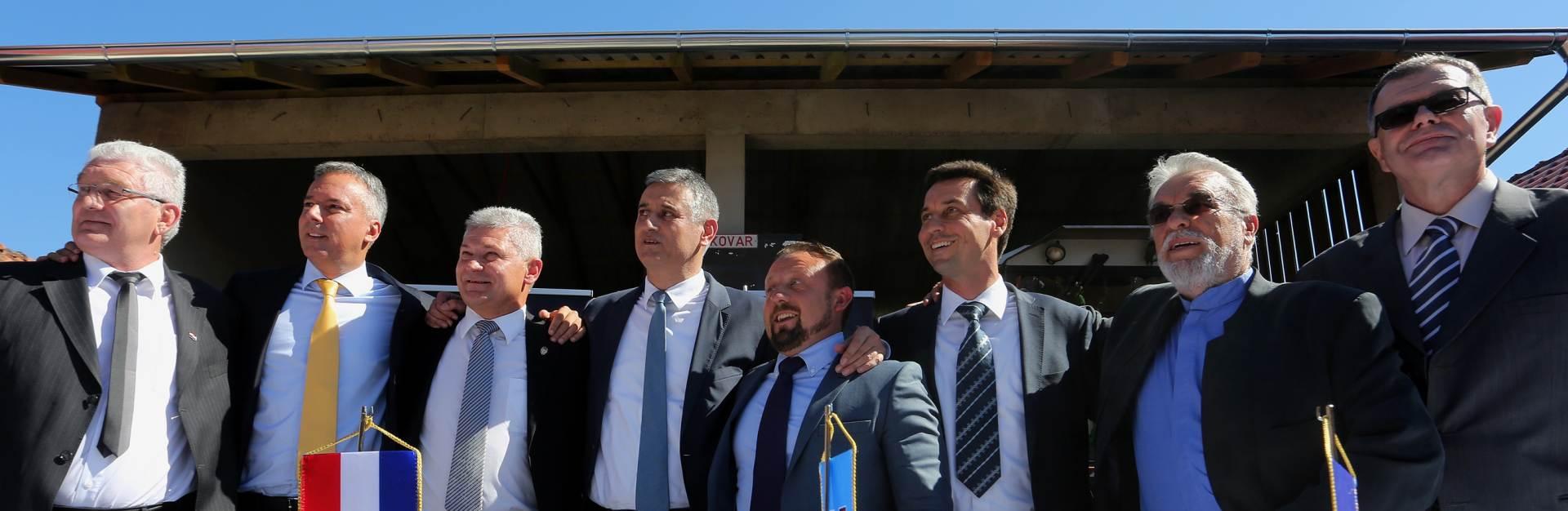 Tajni konsenzus domoljubne koalicije
