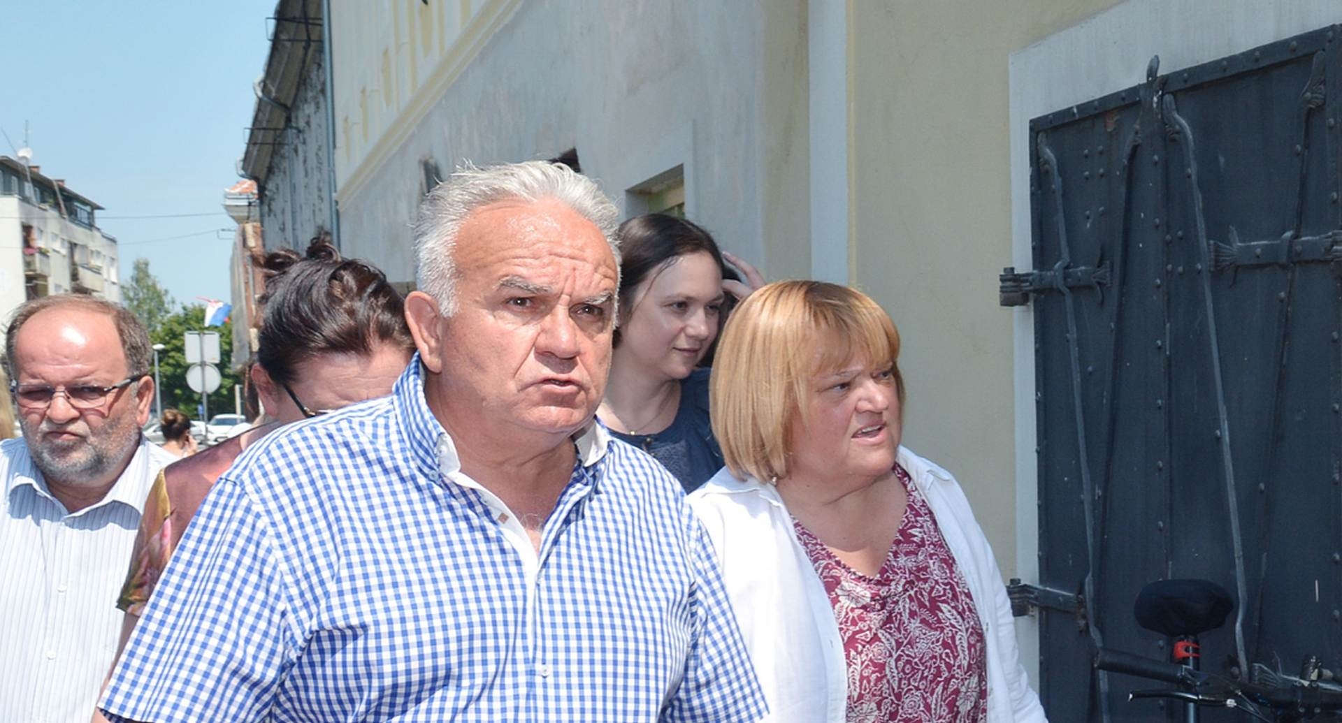 PREŠAO ČAČIĆU: Petrinjski gradonačelnik napustio HNS