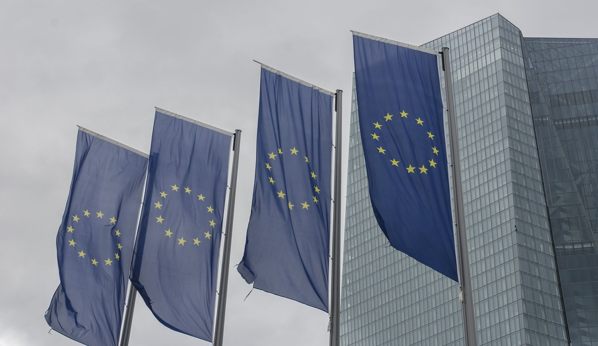 Gospodarski rast eurozone u kolovozu najsnažniji u više od četiri godine