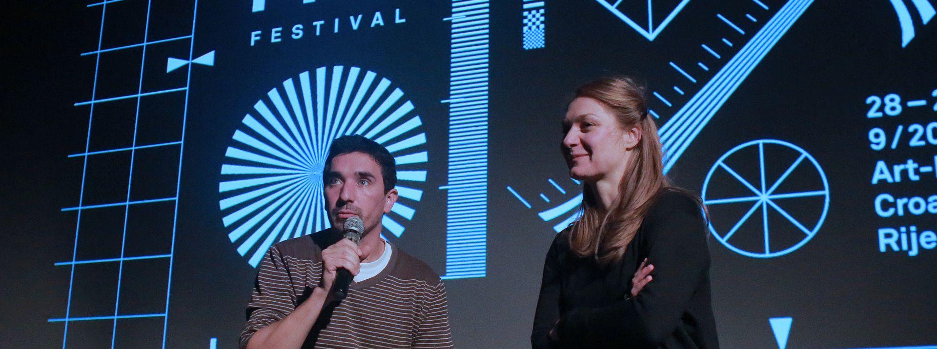 Dodjelom nagrada najboljim filmovima završio festival 25FPS