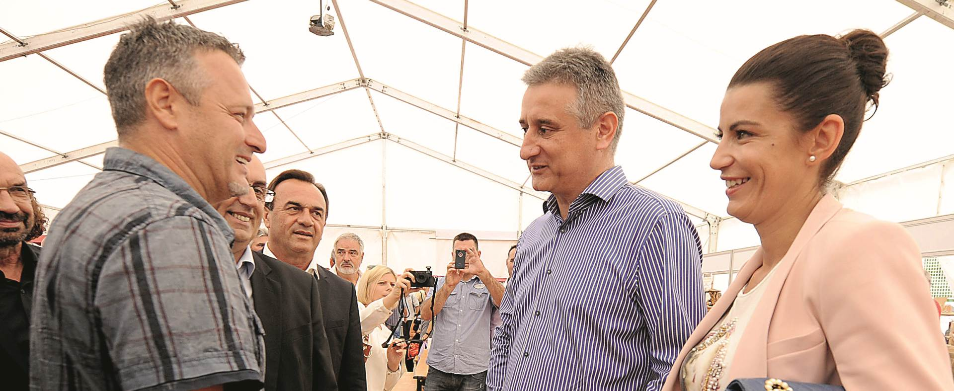Bandić najavio udar na HDZ u 9. izbornoj jedinici
