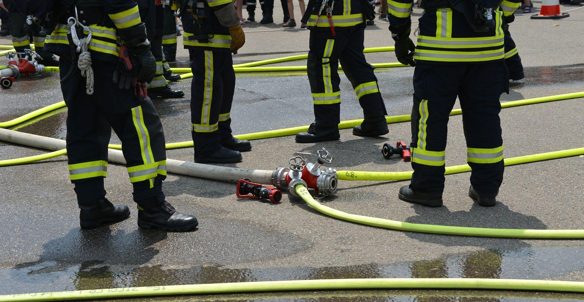 'NAJVEĆA DŽAMIJA ZAPADNE EUROPE' Izbio požar u komplesku džamije Baitul Futuh u Londonu