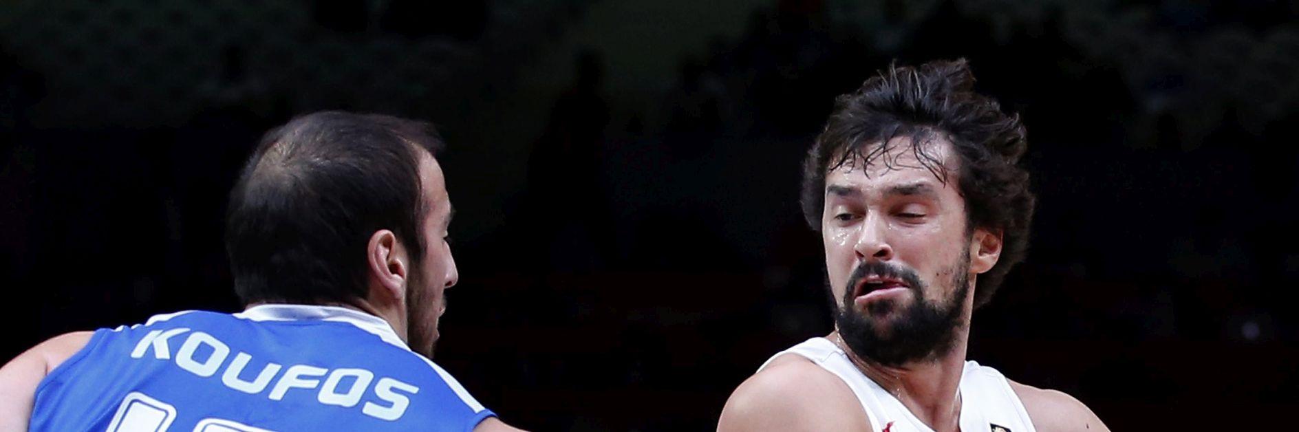 GASOL STAVIO GRCIMA 27 POENA EuroBasket – Španjolska u polufinalu