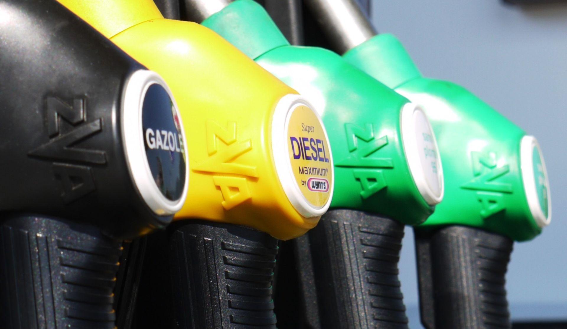 NOVO POSKUPLJENJE GORIVA Sedmi tjedan zaredom raste cijena autoplinu