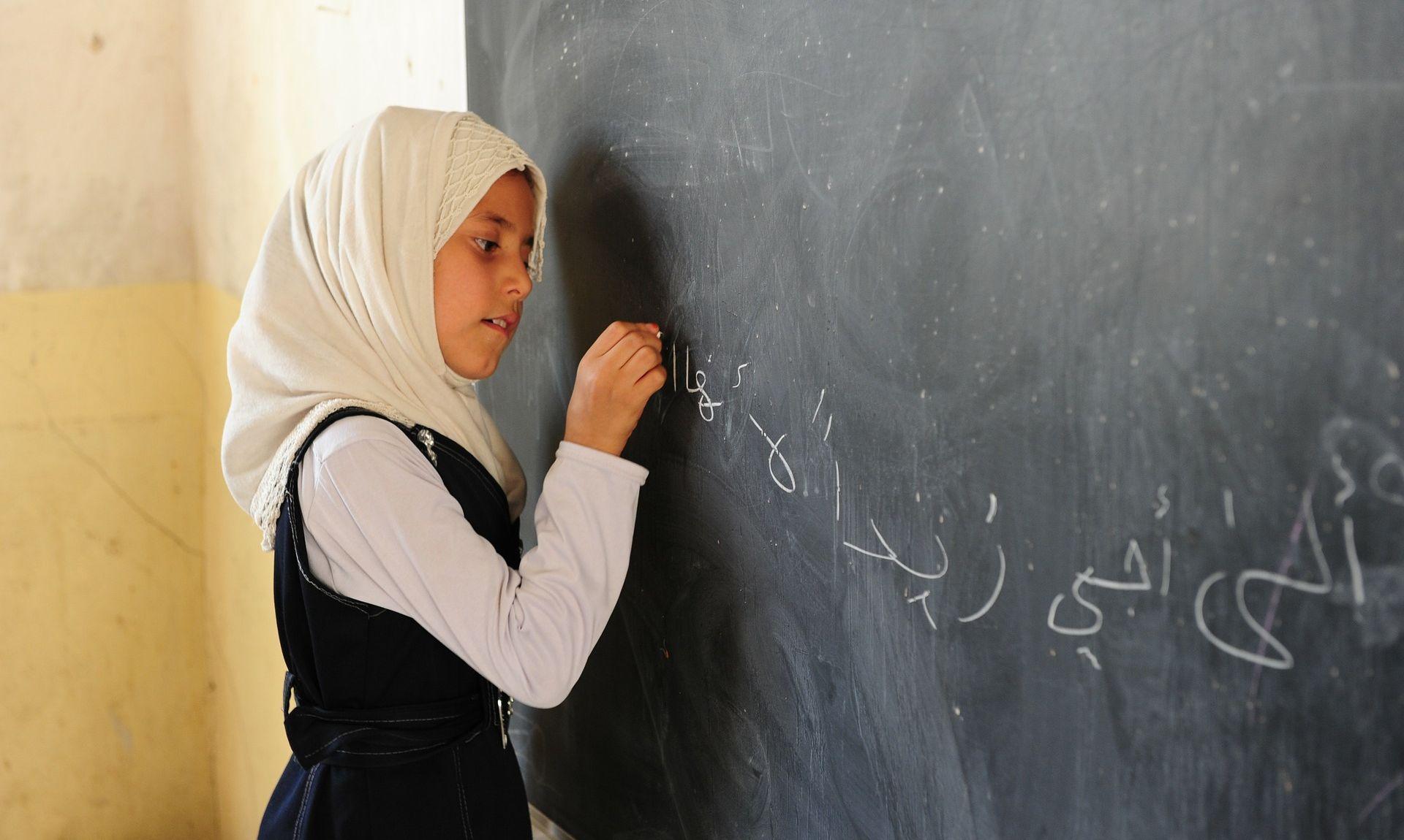UNICEF Zbog sukoba bez škole 13 milijuna djece na Bliskom istoku