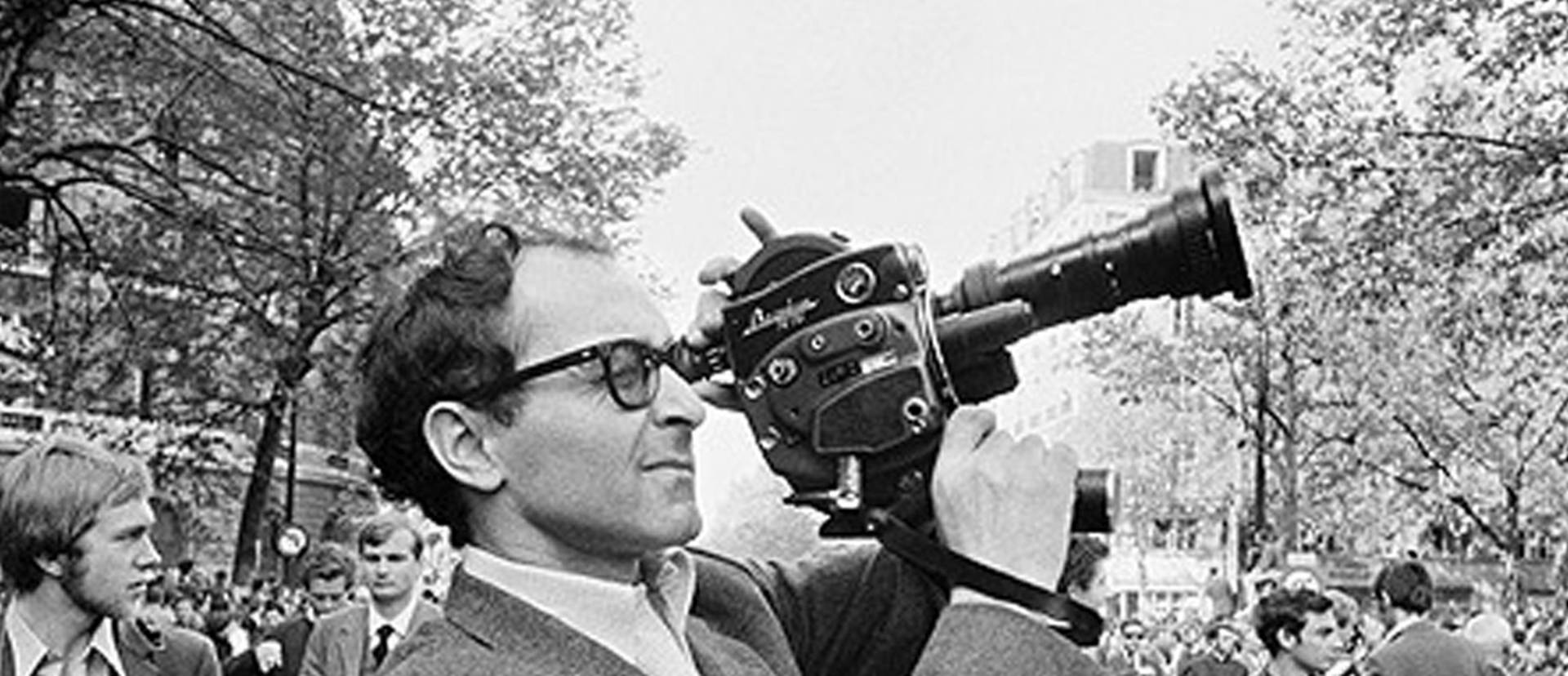 """Filmske mutacije: Godard za početak jesenskog programa """"Tuškanca"""""""