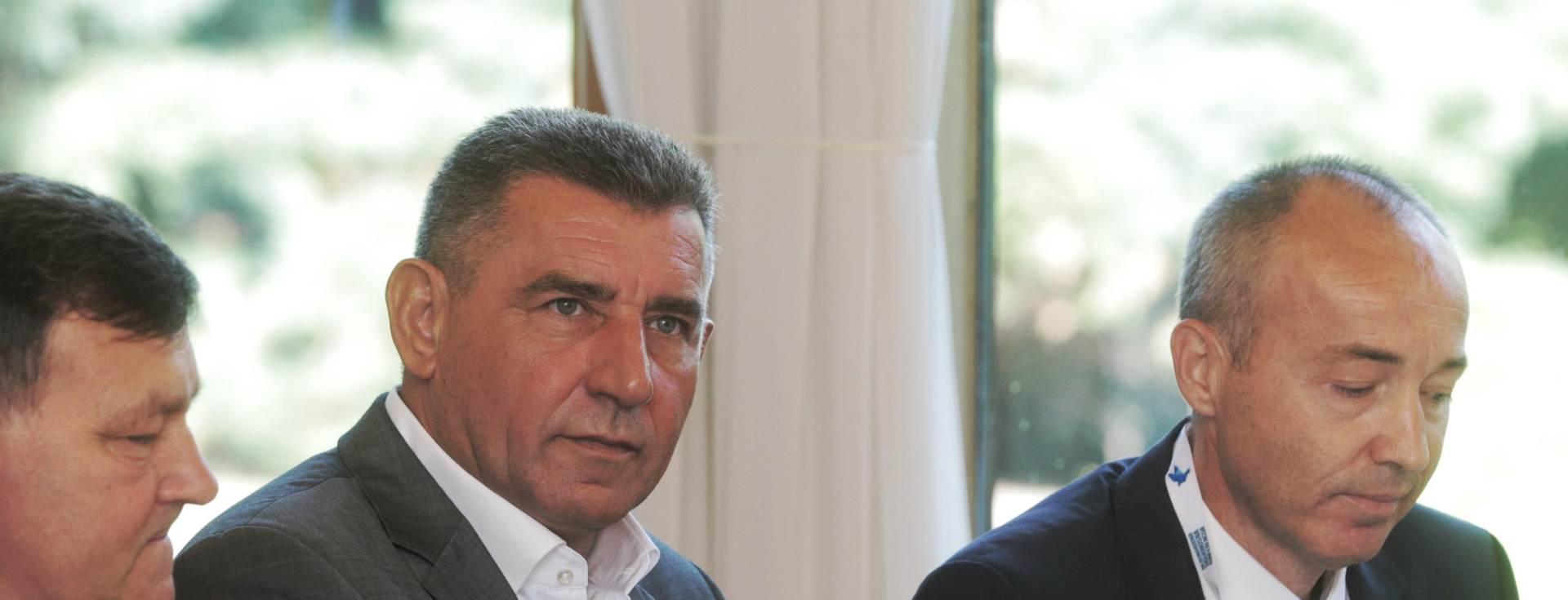 ULAZAK U POLITIKU: General Gotovina posebni savjetnik ministra Krstičevića