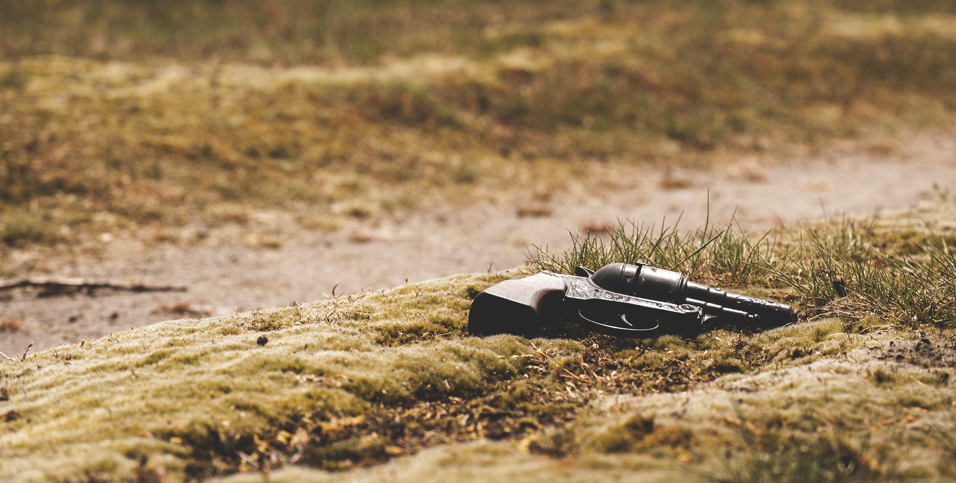 DVIJE VERZIJE DOGAĐAJA Jedanaestogodišnji Amerikanac upucao 16-godišnjaka u glavu