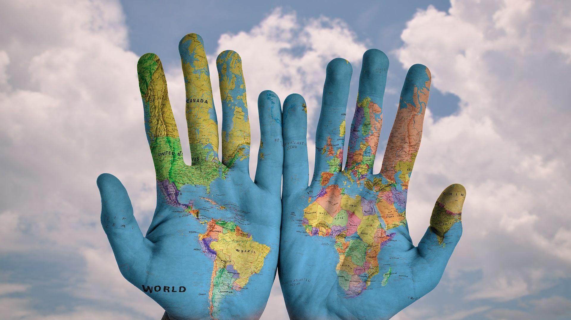 UN jamči bolji svijet za 15 godina, u svim područjima