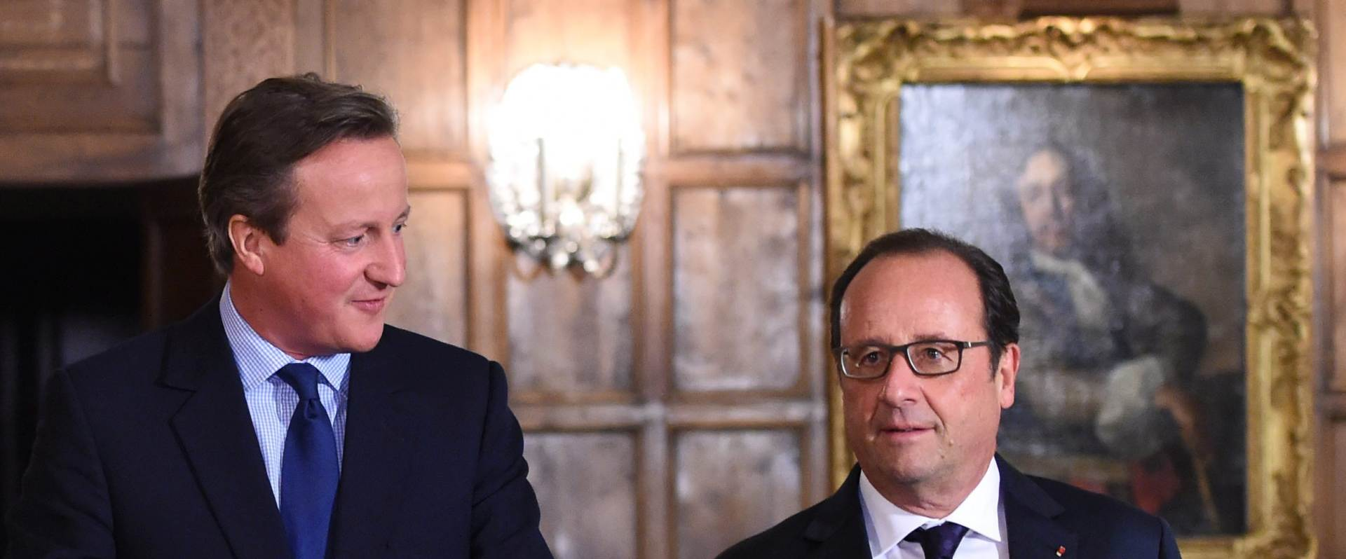 NESLUŽBENI SUSRET: Hollande, Merkel, Obama, Cameron i Renzi u ponedjeljak u Hannoveru