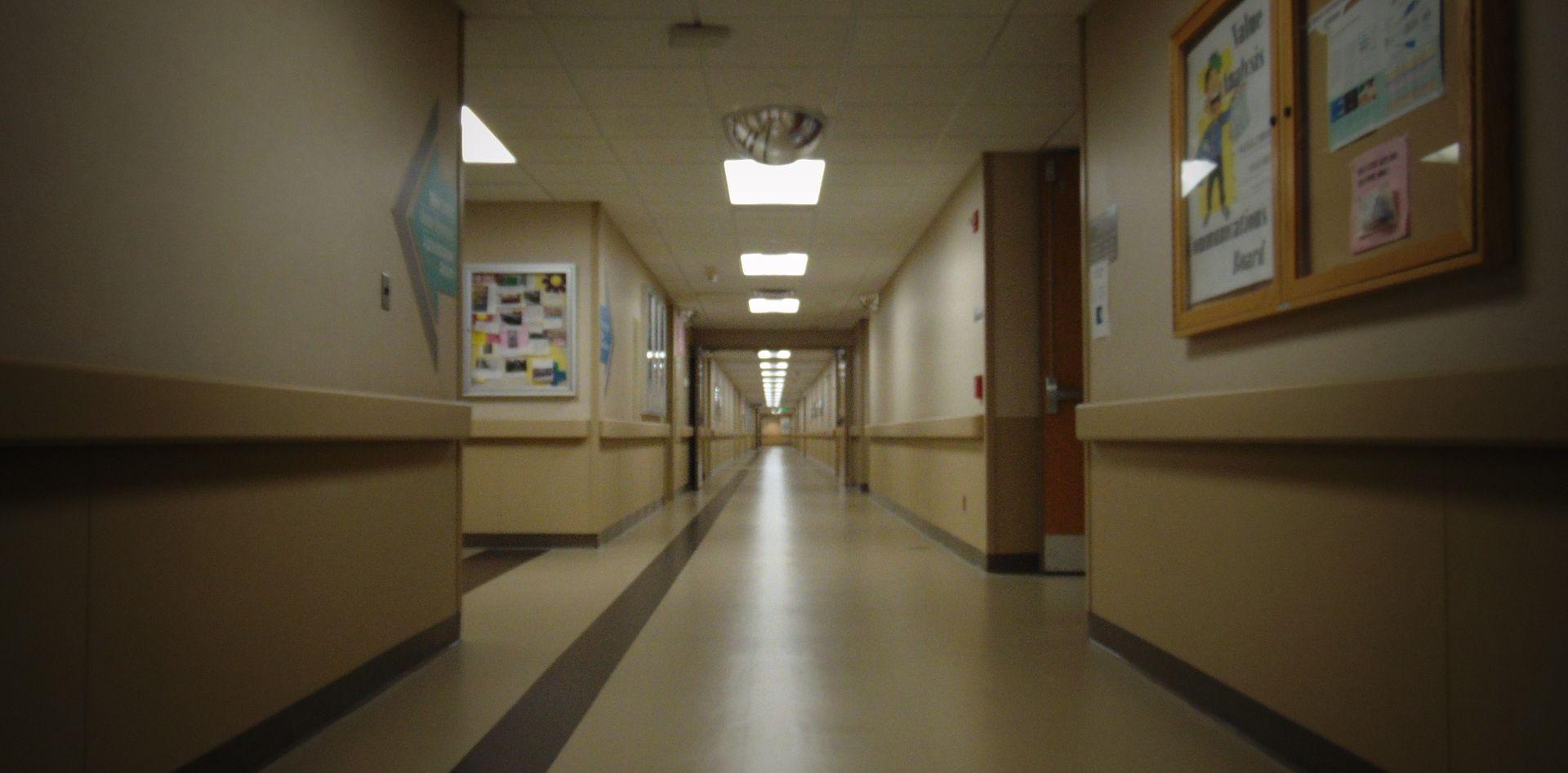 KOPRIVNICA Pacijentica na odjelu Psihijatrije počinila samoubojstvo