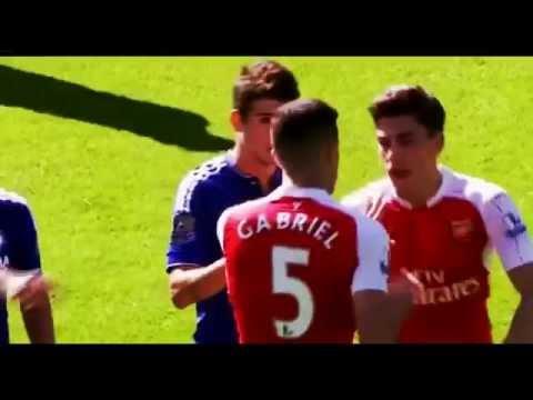 VIDEO: Gabrielu poništena suspenzija, Costa zaradio tri utakmice 'hlađenja'