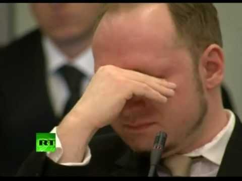 MASOVNI UBOJICA ŠTRAJKA GLAĐU 'DO SMRTI' Breivik: Zatvorski uvjeti su grozni, morao sam odustati od faksa