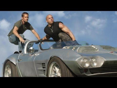 VIDEO: Vin Diesel potvrdio: Snimit ću još tri filma iz franšize 'Brzi i žestoki'