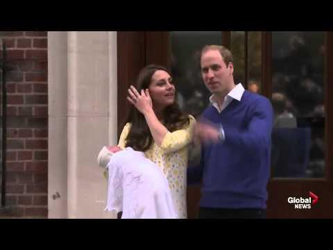 SVE GLASNIJA ŠUŠKANJA Kate i William čekaju treće dijete?