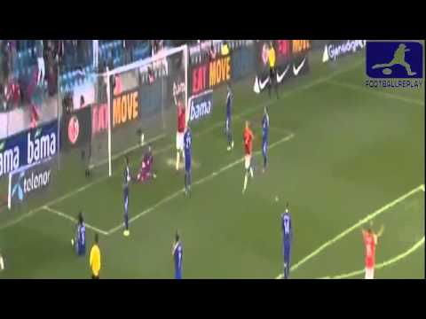 VIDEO: EURO UPITAN Norvežani do 2:0 preko Bergeta, Hrvatska žalosno nemoćna