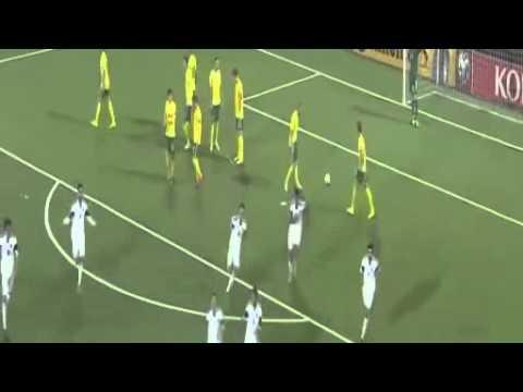 VIDEO: KAKVO SLAVLJE SAN MARINA Postigli gol u gostima nakon 14 godina