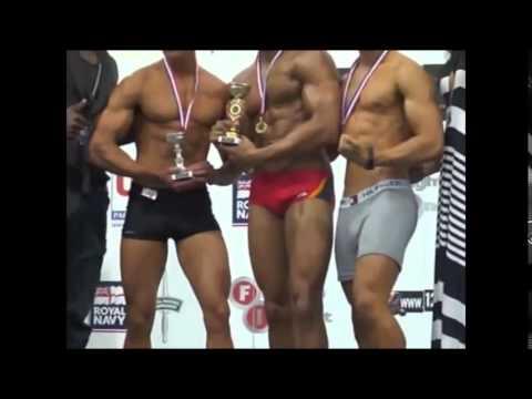 VIDEO: Samo za vaše oči malo muške fitness ljepote