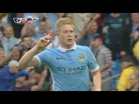 VIDEO: NAKON ARSENALA I LIVERPOOLA Bilić na koljena bacio i Manchester City