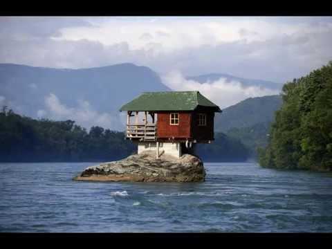 VIDEO: Vrlo zanimljive kuće za stanovanje