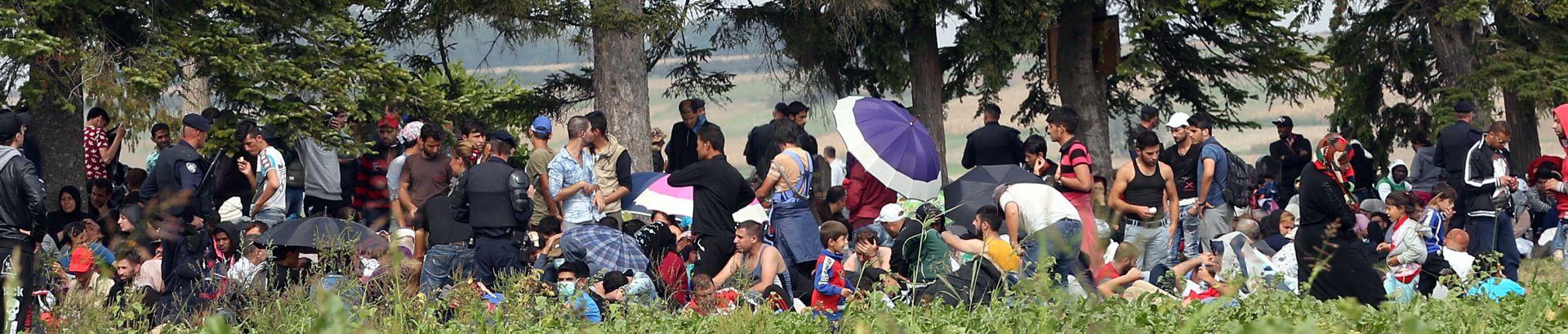 IZBJEGLICE Okrugli stol: Mijenjati politiku odnosa prema izbjeglicama jer će taj problem trajati godinama
