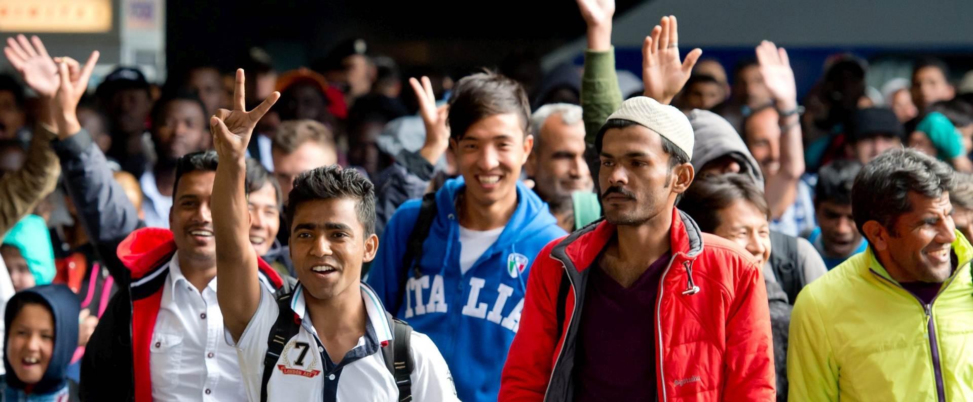 NJEMAČKI KRIMINALISTI TVRDE: Deset posto izbjeglica završit će u kriminalu