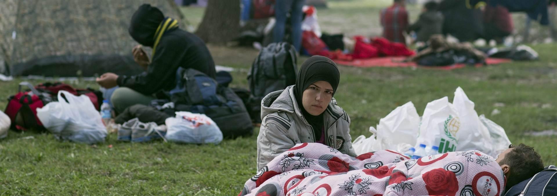 RASPOREĐIVANJE: Schulz očekuje dogovor o 160.000 migranata