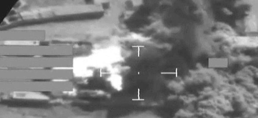 NEW YORK TIMES: Amerikanci ponovno razmatraju strategiju za borbu protiv IS-a u Siriji