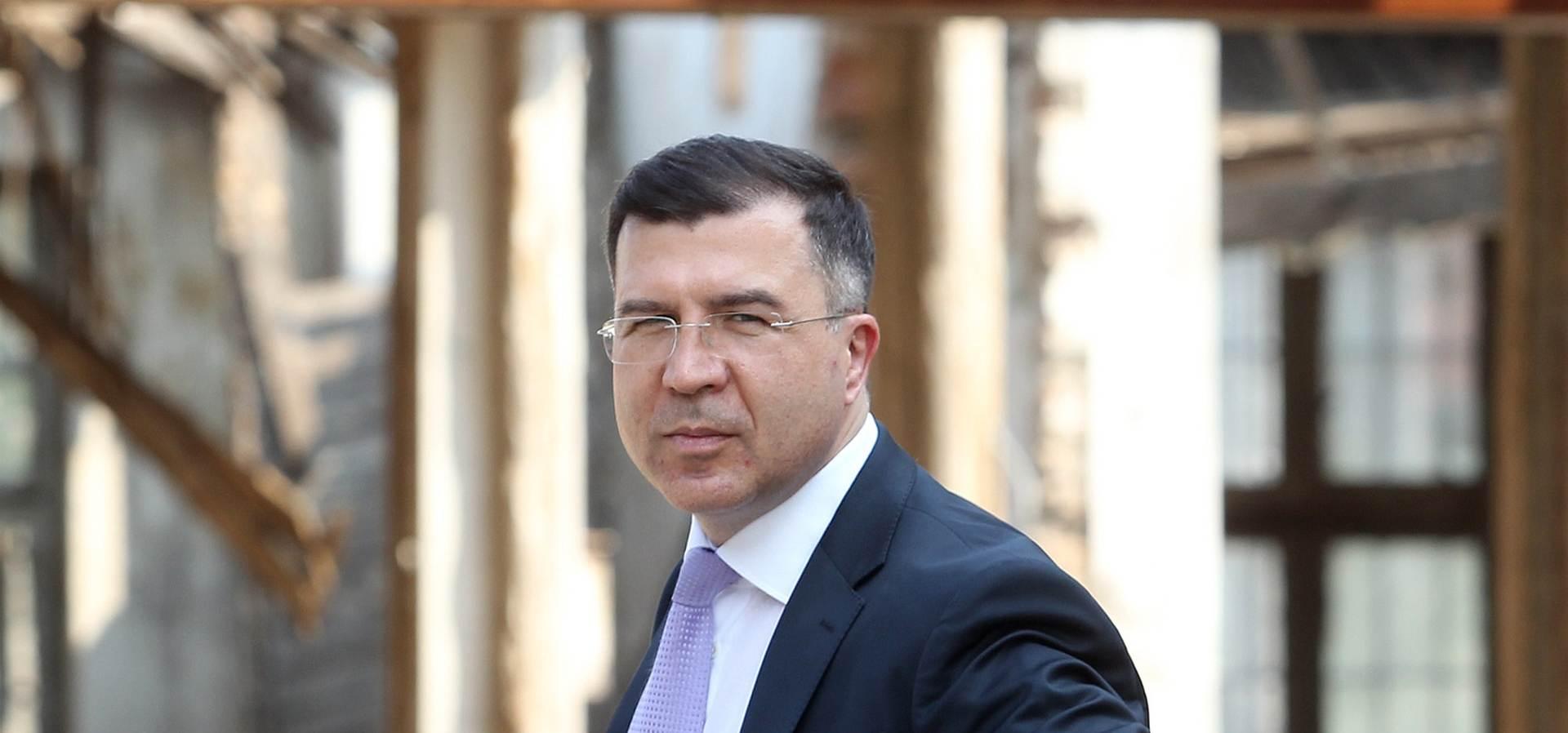 Domagoj Ivan Milošević: I bez oporbe imamo dovoljno ruku za rušenje Oreškovića