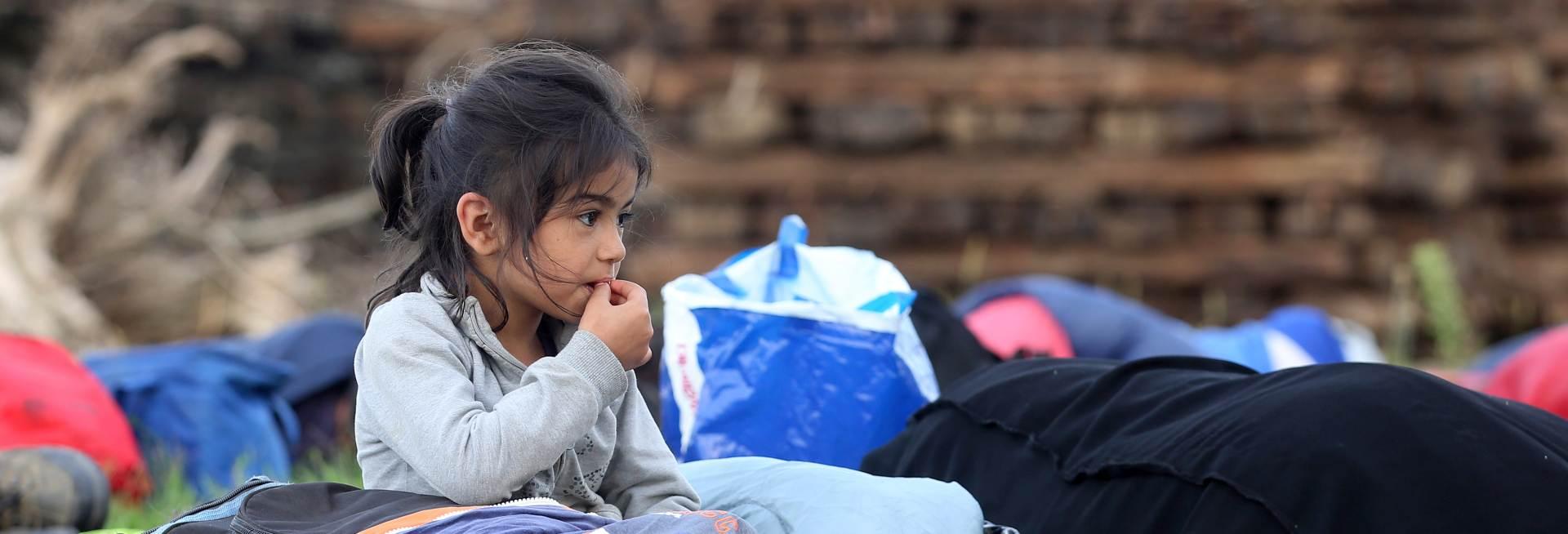ZARADA NA TUĐOJ MUCI:  Policija najavila prijave zbog vozačima koji izrabljuju izbjeglice
