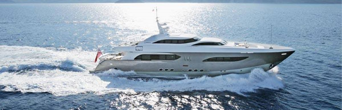 VIDEO: Posjetimo Monaco Yacht Show 2015