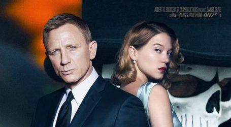 VIDEO: Pogledajmo snimanje akcijskih scena u filmu 'Spectre' o tajnom agentu 007