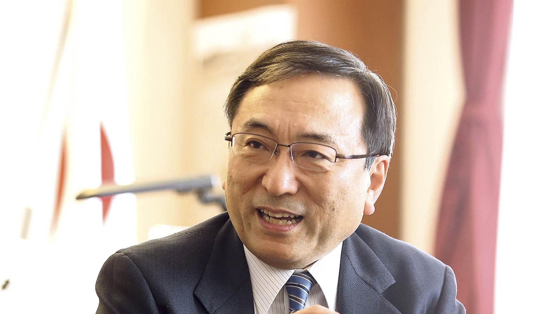 Lex Mitsubishi: Novi diplomatski skandal Vlade