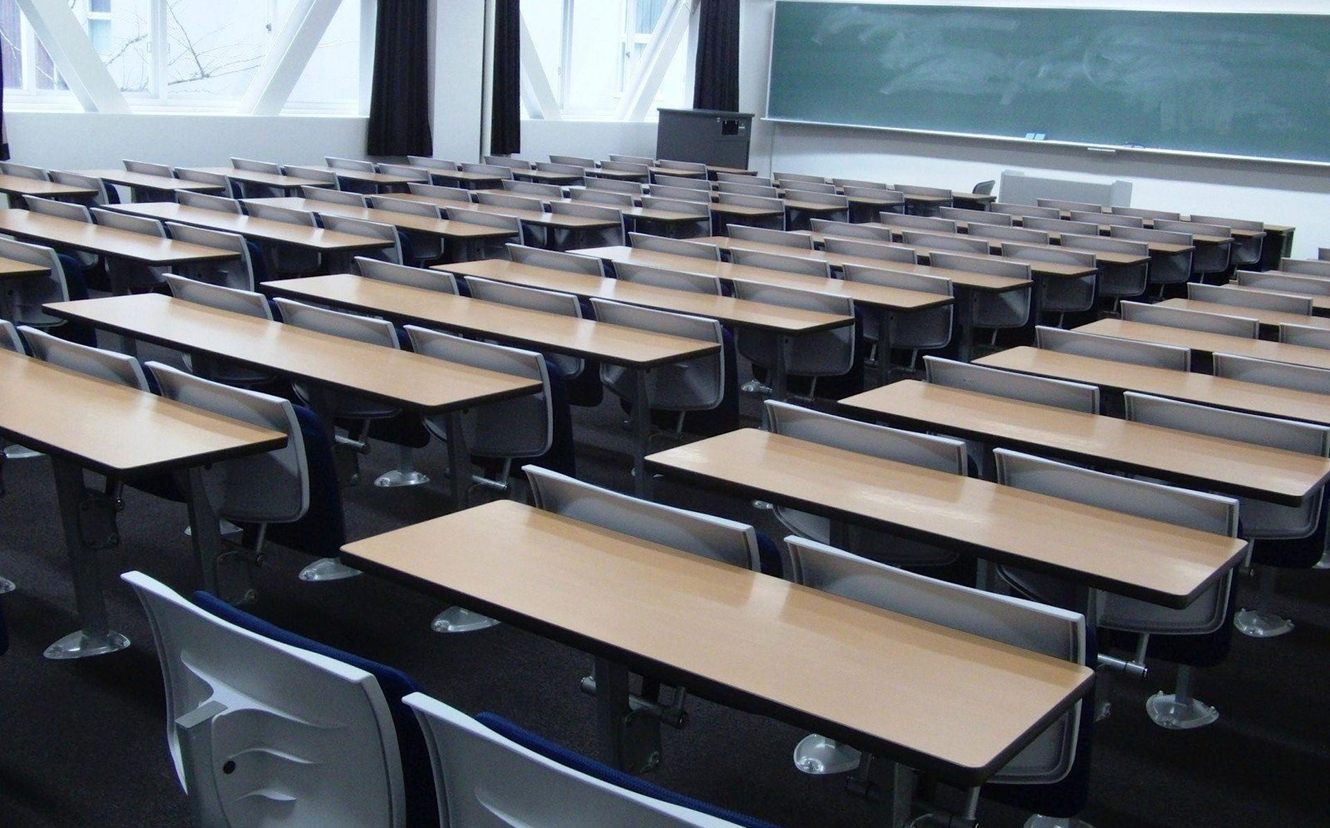 MZOS: U osnovnim školama štrajkalo više od 50 posto zaposlenih, a u srednjim nešto manje od polovice