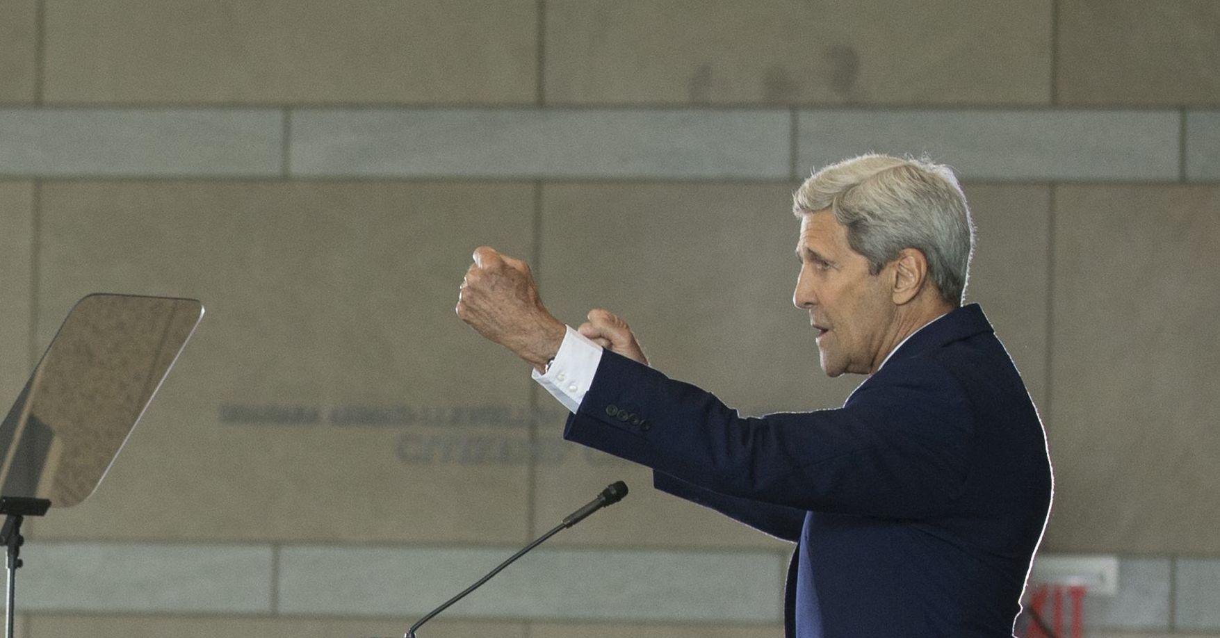 JAVILI SE AMERIKANCI Kerry: SAD spremne primiti dodatne izbjeglice