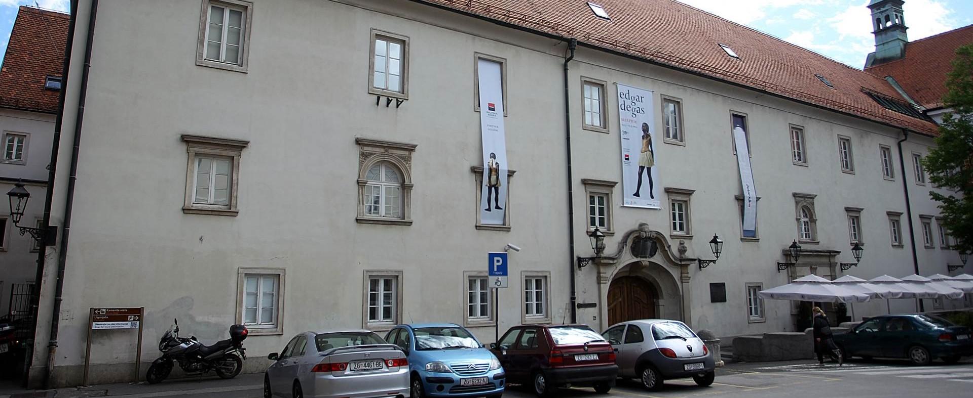 FOTO: Galerija Klovićevi dvori otvara izložbu 'Izazov moderne: Zagreb – Beč oko 1900.'