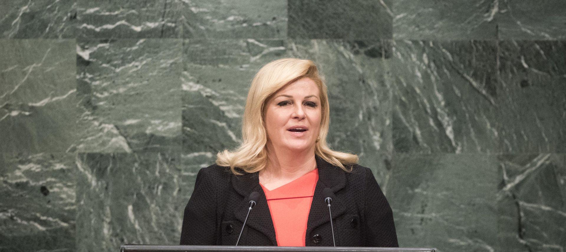 KITAROVIĆ – NIKOLIĆ U UN: Odnosi dviju zemalja trebaju krenuti uzlaznom putanjom