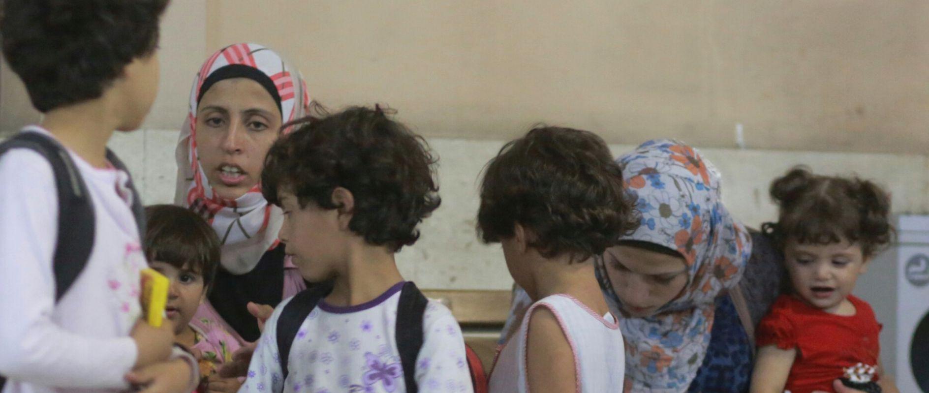 ZATVORENI GRANIČNI PRIJELAZI Više od 11 tisuća izbjeglica ušlo u Hrvatsku